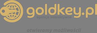 Tworzenie stron www, Kampanie reklamowe, Pozycjonowanie - GoldKEY